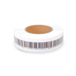 Labels RF 40x40 Barcode