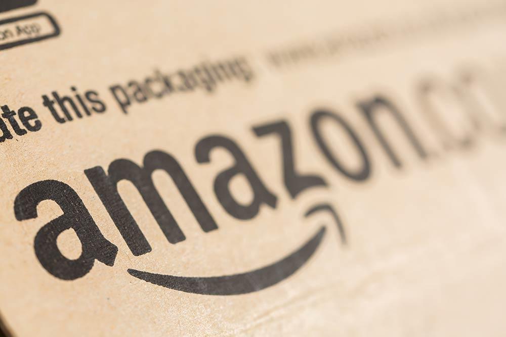 Amazon for Australia