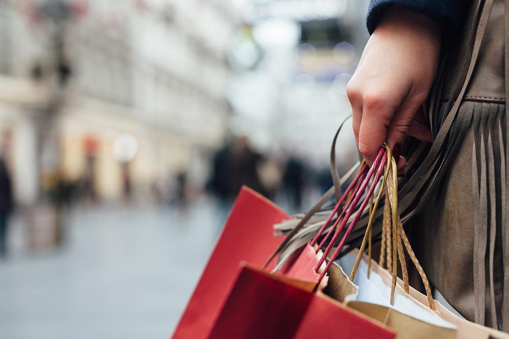 Retail roundup 2018