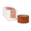 Red Tamper Evident Tape