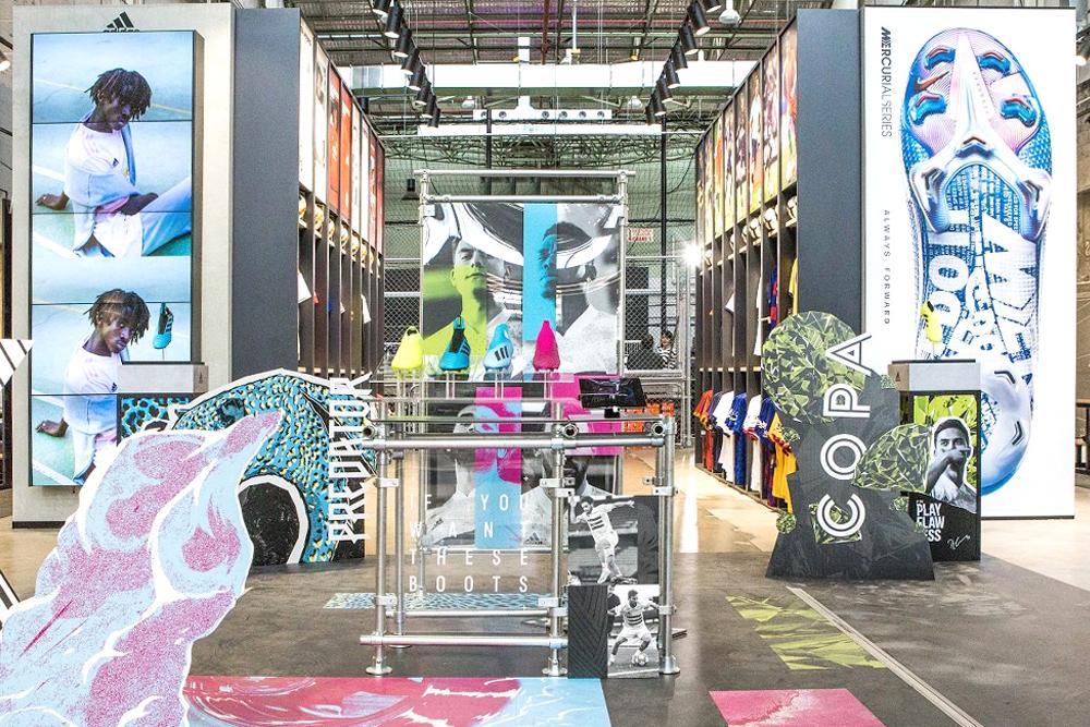 Coolest retailers 2019